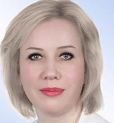 Константинова Светлана Владимировна