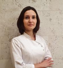 Терешина Наталья Витальевна