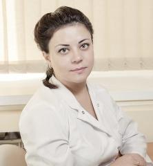 Козыренко Инга Сергеевна