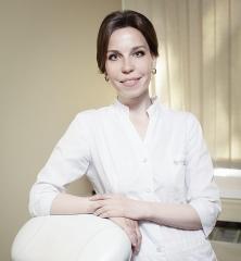 Арнаутова Мария Сергеевна