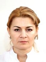 Хасбулатова Анжелика Шараниевна
