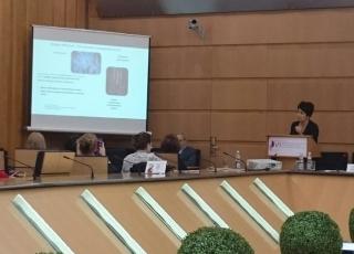 Доклад Н.Г. Баруновой  на форуме «Дерматовенерология и косметология: синтез науки и практики