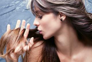 Новый проект: наблюдаем за ходом лечения волос!