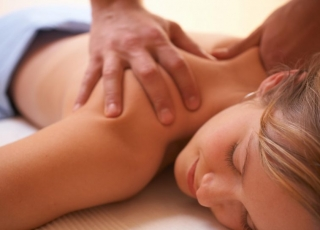 Виды массажа