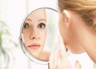 Лечение угрей на лице