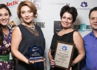 Клиника БиоМи Вита получила первый приз в номинации «Лучшая профессиональная программа лечения волос»