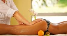 Антицеллюлитный массаж: польза, эффект