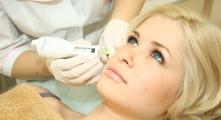 Ревитализация кожи лица гиалуроновой кислотой