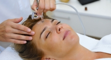Что такое кислородно-озоновая терапия лица