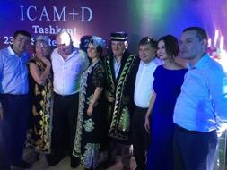 2016 10 10 14 24 24 - Врачи Клиники выступили с докладами на  Международном конгрессе в Ташкенте