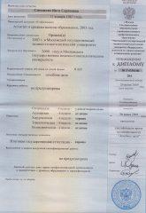 47 001 2 165x240 - Козыренко Инга Сергеевна
