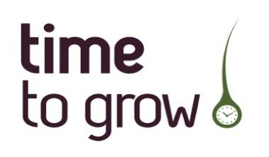ttg biome 1 - Комплексная программа «Time To Grow™».