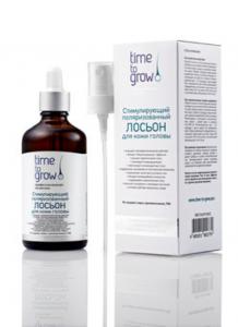 ttg biome 7 218x300 - Комплексная программа «Time To Grow™».